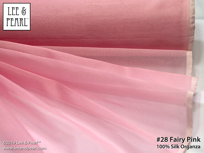 Browse over 100 beautiful colors of 100% SILK ORGANZA fabric from Lee & Pearl — cut-to-order at close-to-wholesale prices! We've completed the sales prep for all 100-plus bolts of shimmering silk organza from our recent estate purchase of traditional Korean fabrics, and we're thrilled to announce that both pre-cut kits and by-the-yard listings are now LIVE in the Fabric & Trim Kits section of the leeandpearl Etsy store. Enjoy!