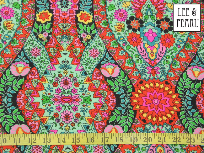 "The Lee & Pearl COACHELLA Maxi Dress Fabric & Trim Kit is all about BOHEMIAN STYLE, with generous cuts of an Indian Print poly georgette and an Aztec print poly challis. Find this kit for 18 inch dolls in our Etsy store at https://www.etsy.com/listing/397809429/coachella-maxi-dress-fabric-trim-kit-for? — and get Pattern 1032: Desert Sunrise Maxi Dress, Halter Top and Beaded Chokers for 18"" Dolls at https://www.etsy.com/listing/397805083/lp-1032-desert-sunrise-maxi-dress-halter"