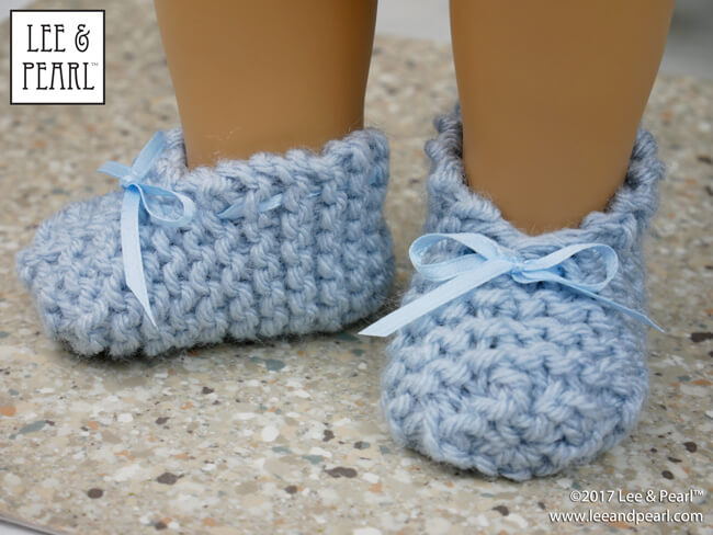Easy Crochet Booties Free Pattern Images Knitting Patterns Free