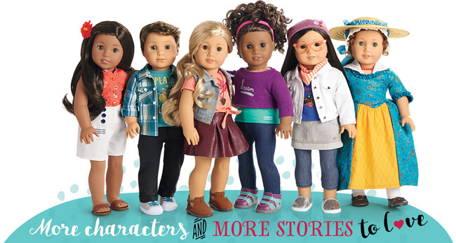 The elephant in the playroom — what's happening at Mattel and American Girl | The Lee & Pearl Toy Fair 2017 Report, Part One